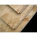 OSB 3 SUPERFINISH ECO 4PD - 18 mm